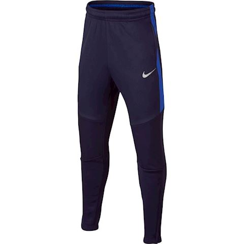 Nike Training Trousers Therma Squad - Blackened Blue/Hyper Royal Kids Image